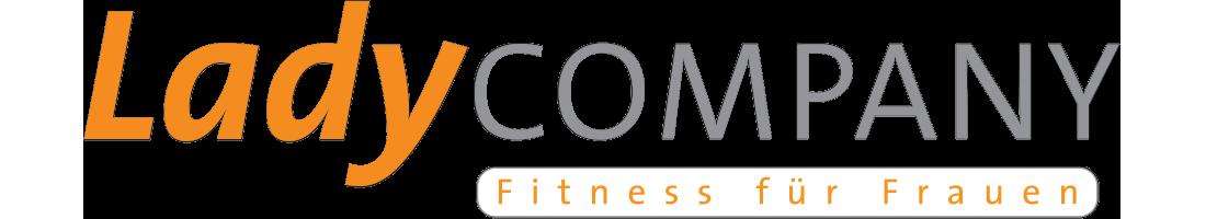 Ladycompany – Fitness für Frauen Mobile Retina Logo