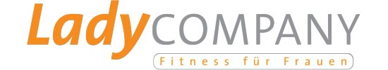 Ladycompany – Fitness für Frauen Mobile Logo