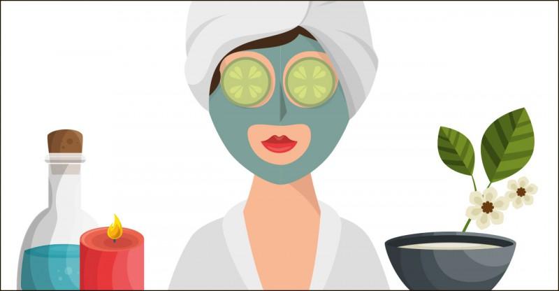 DIY Gesichtsmasken