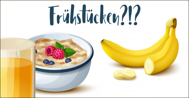 Frühstücken - Foodtipp